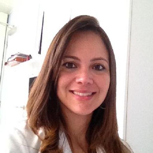 Dra. Da Silva Santos, Iara Karlla