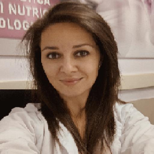 Dra. Popescu , Anelice Alexandra