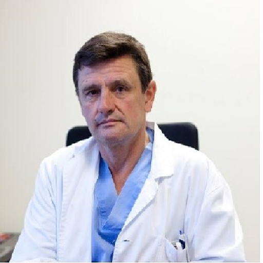 Dr. Anchústegui Melgarejo, Pablo