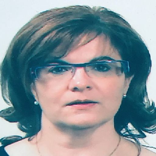 Dra. Pardilla Sacristán, María Mercedes