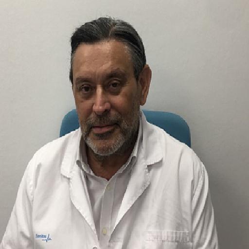 Dr. Garreta Magriña, Jaume