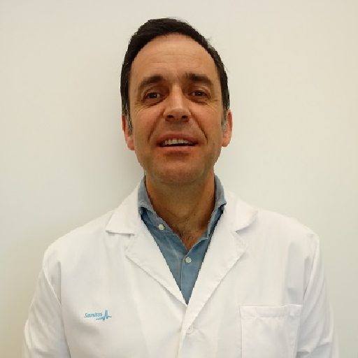 Dr. Gómez Cardero, Primitivo