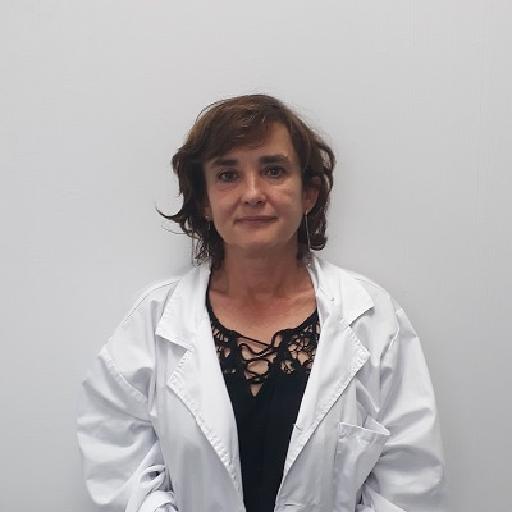 Dra. Martínez Fernández, Matilde