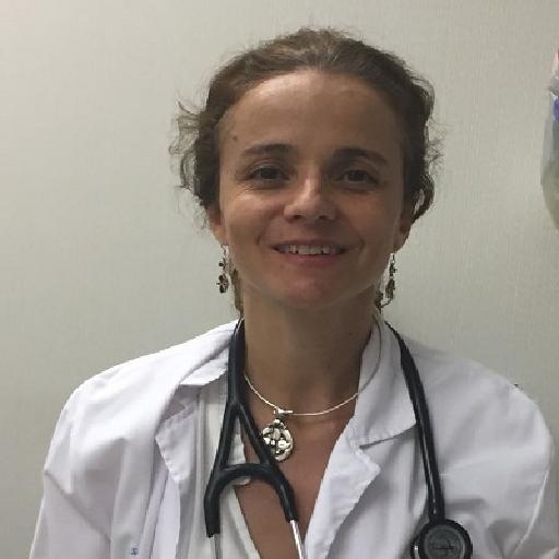 Dra. Dalmau González Gallarza, Regina