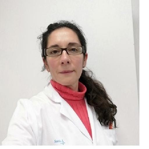 Dra. Alcaraz Fuentes, Marta