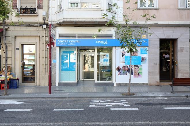Lleida fachada 2