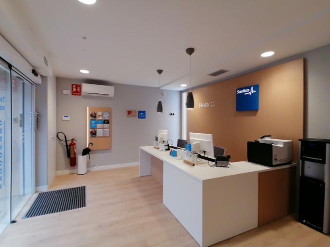 Centro Dental Milenium Nou Barris