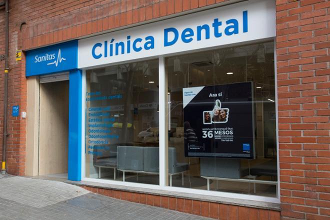Centro Dental Milenium Sant Pau