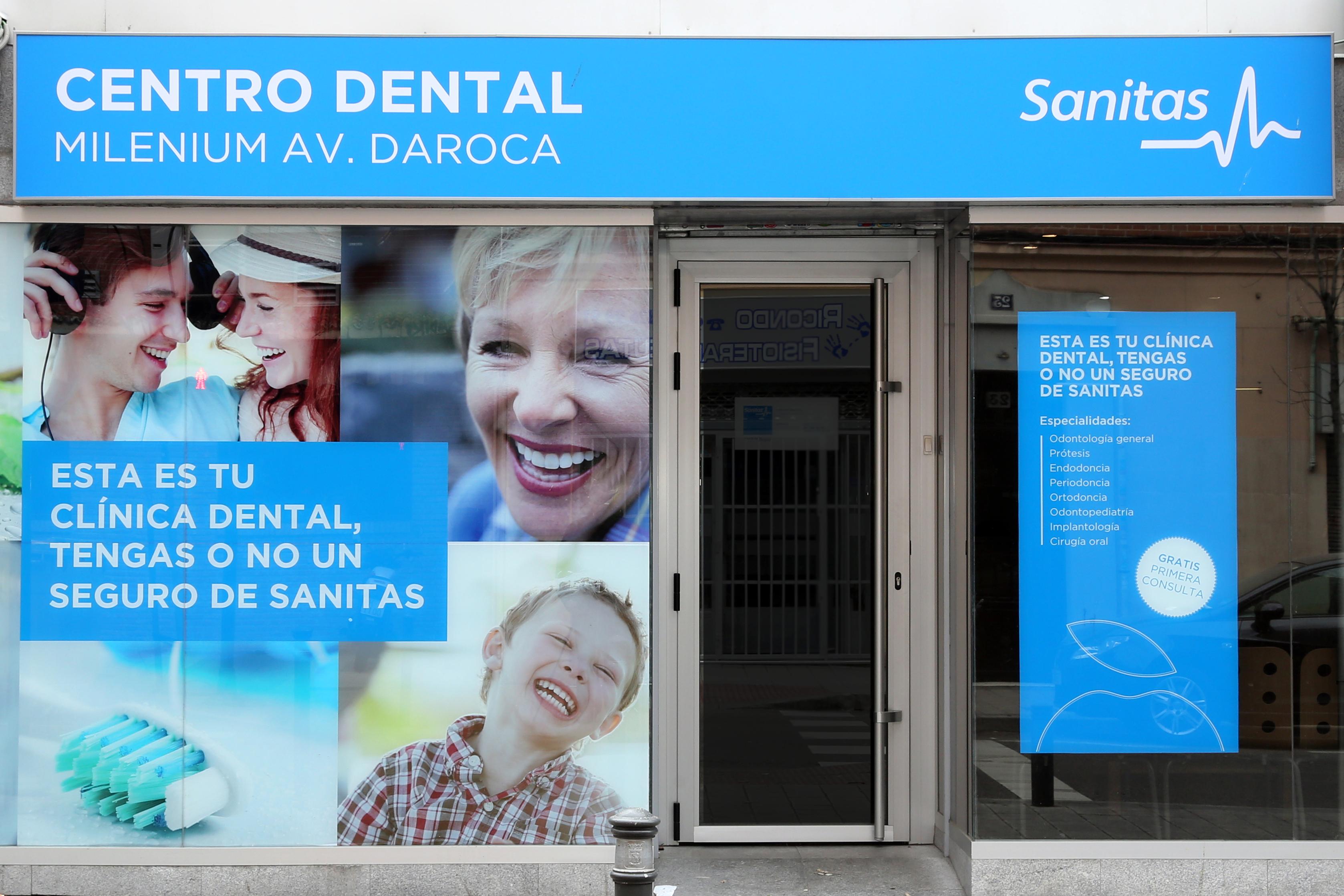 Cita Sanitas Dental Madrid Sitios Online Para Adultos En