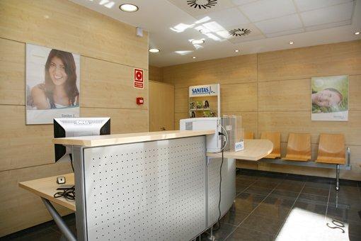 Clinica Dental Barón De Pinopar Dentistas En Palma Mallorca
