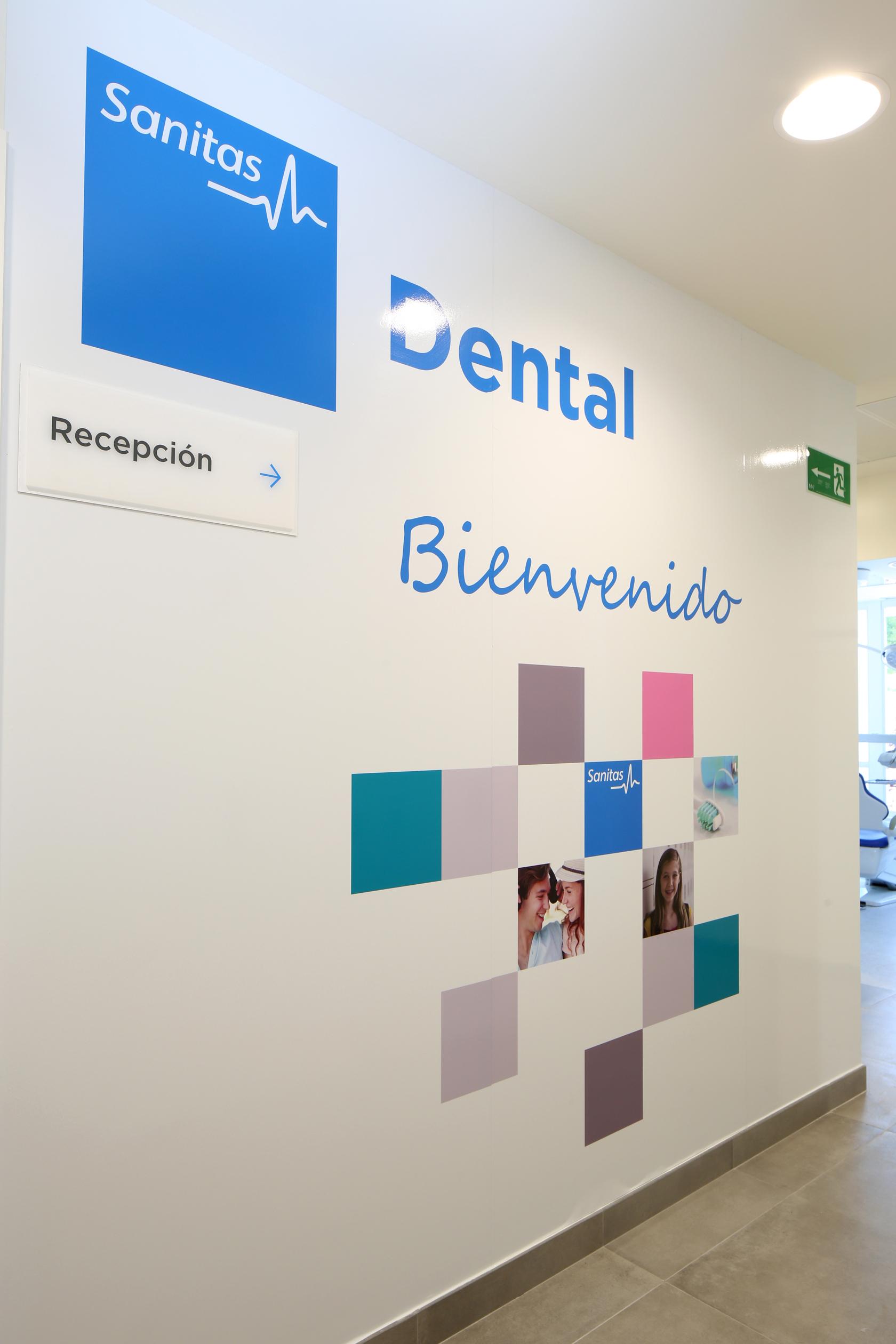 Resultado de imagen de sanitas dental