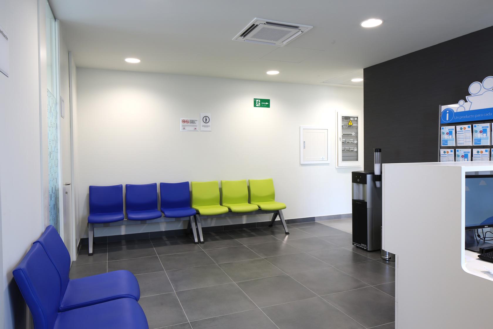 Clinica Dental Milenium Hospital La Zarzuela Sanitas