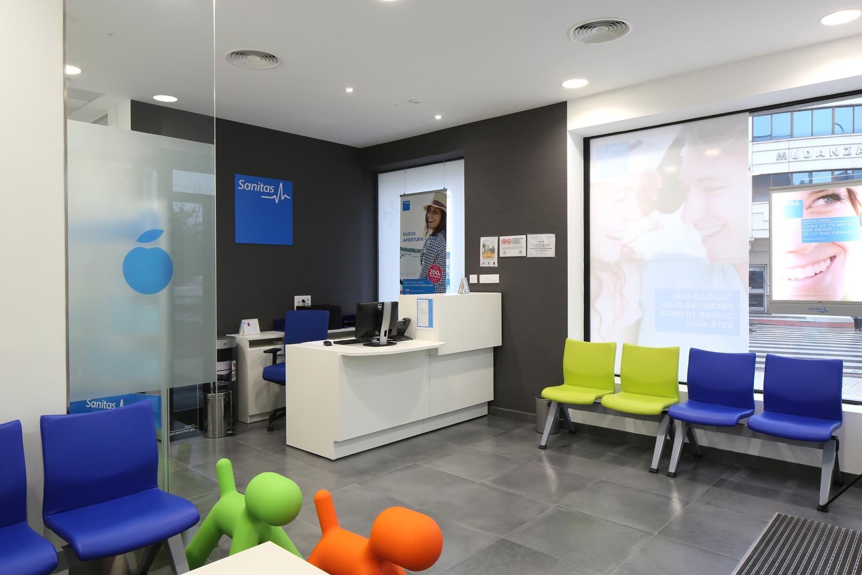 Clinica dental majadahonda dentistas en majadahonda - Oficina sanitas zaragoza ...