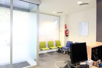 Centro cómodo y accesible