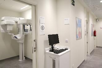 Radiodiagnóstico digitalizado