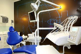 Elche cámara intraoral