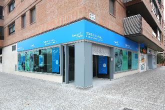 Gómez Laguna fachada