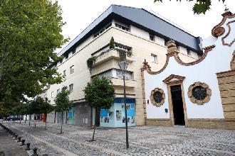 Manuel Siurot fachada