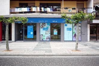 Palencia fachada 2