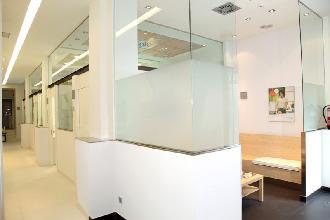 Valladolid sala de espera