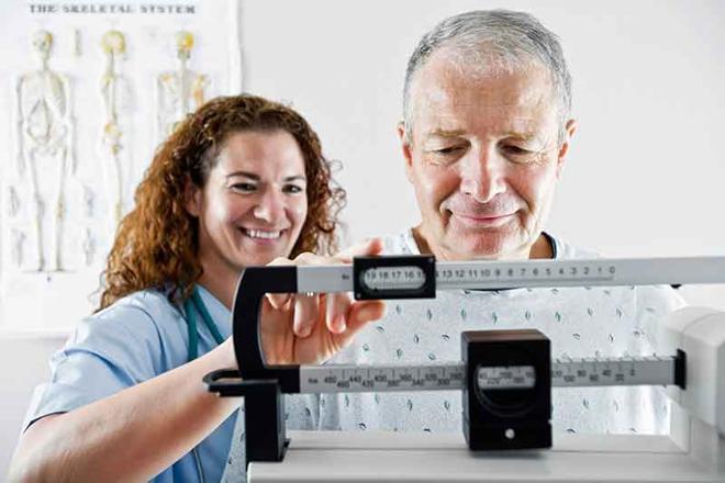 Dietética y Nutricion en MCM Las Rozas