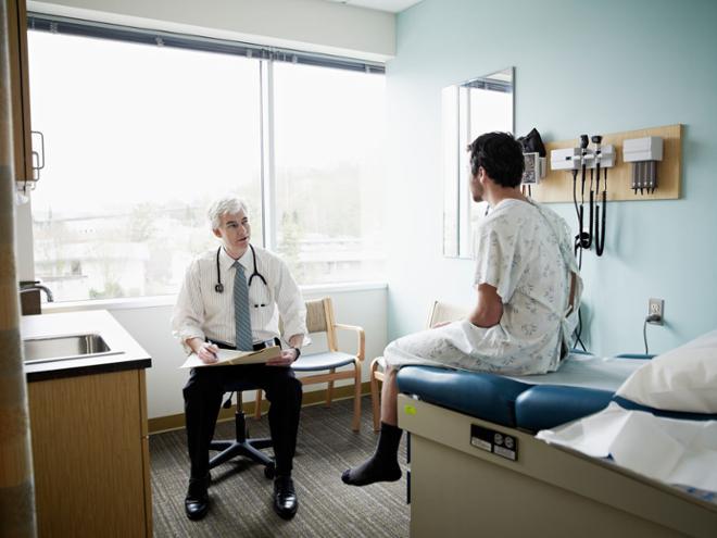 Tratamientos ambulatorios