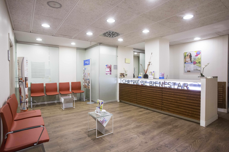 Galer 237 A Centro De Bienestar Fortuny En Madrid Sanitas