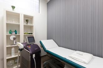 Belleza en el centro médico La Buhaira