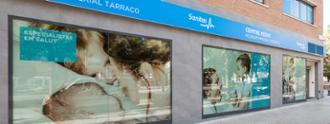 Fachada del centro médico Imperial Tarraco