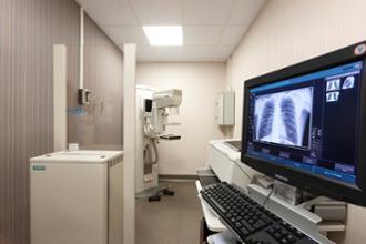 Tecnología pionera en el centro médico La Buhaira