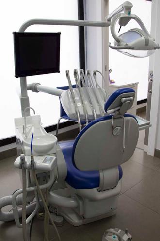 Tecnología pionera en el centro médico Artaza