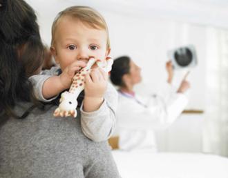 Unidad Especial Plan de Salud Materno Infantil en el centro médico Costa Rica