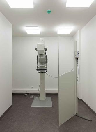 Mamografía MCM A Coruña