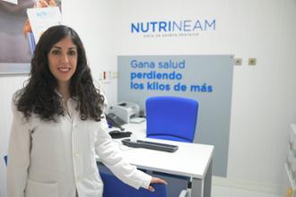 Nutrineam MCM Nuñez de Balboa