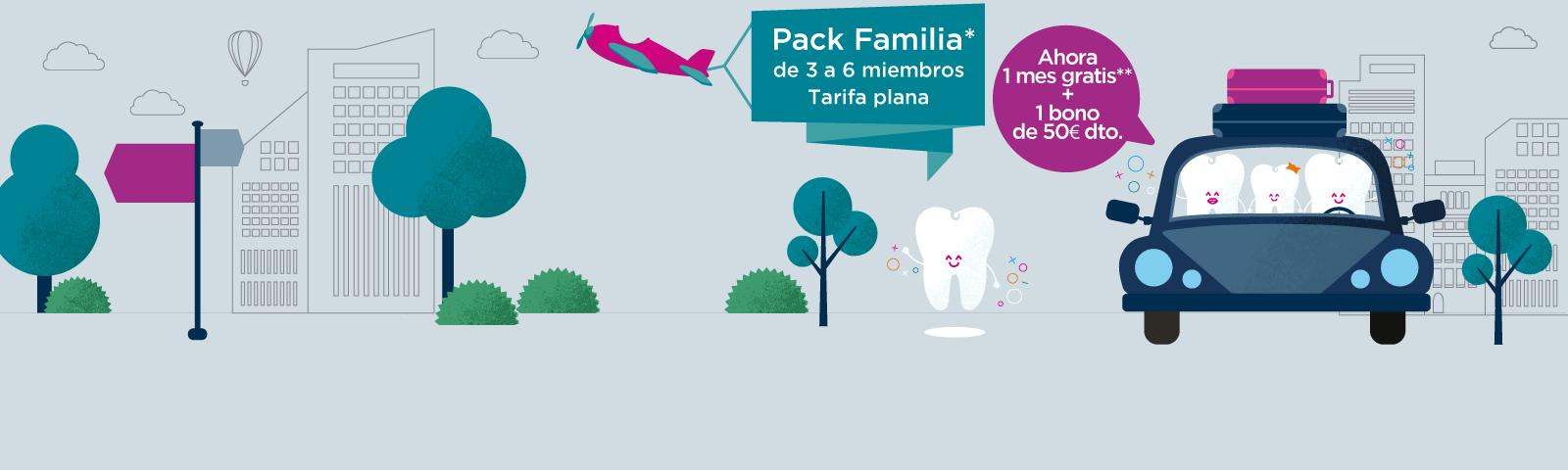 Sanitas Dental Premium Seguros Dentales