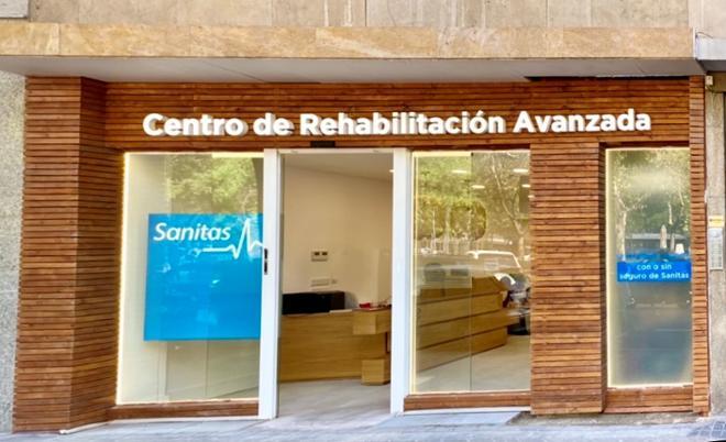 Centro de Rehabilitación Castellana