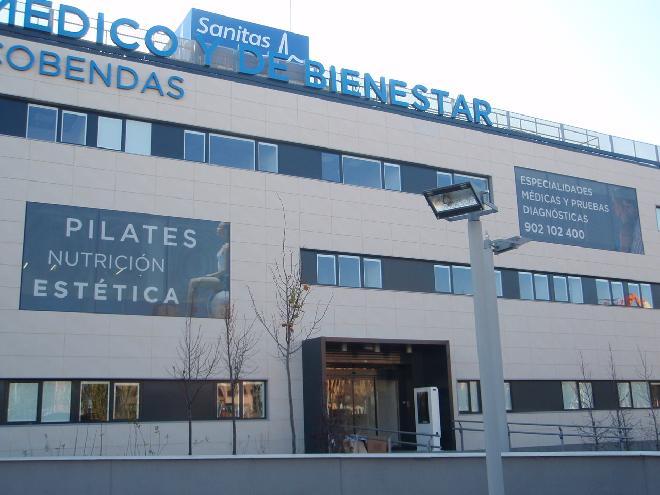 Centro Bienestar Alcobendas