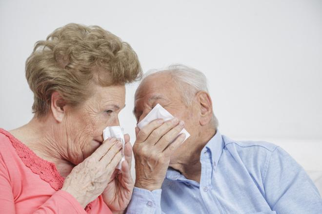 Cómo prevenir y tratar la neumonía
