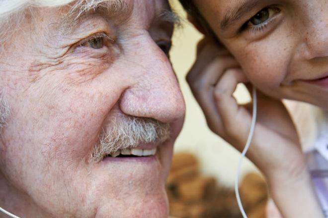 Cómo conseguir oír mejor