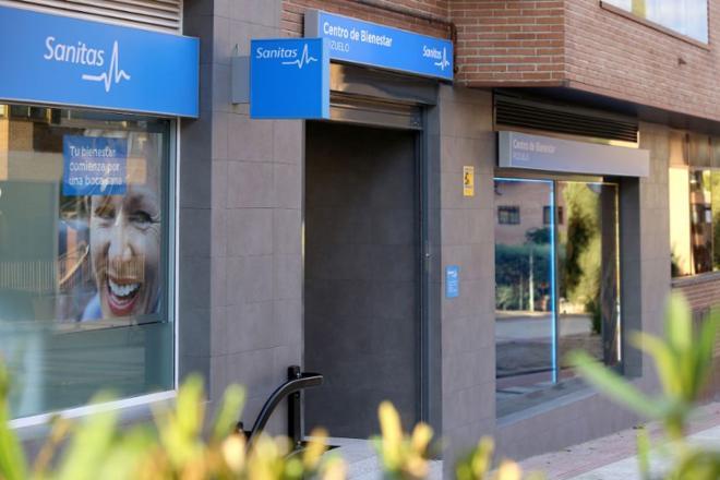 Centro Bienestar Pozuelo