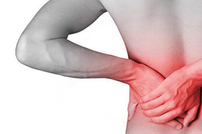 Información sobre lesiones musculares