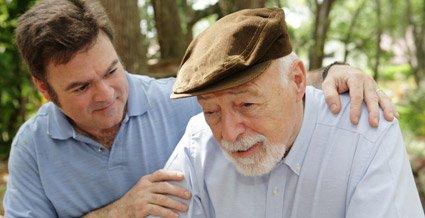 síntomas y tratamiento del Alzheimer