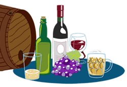 Bebidas alcoholicas