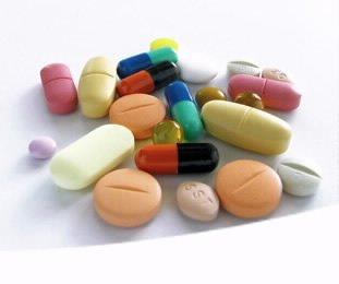 Imágen sobre medicamentos