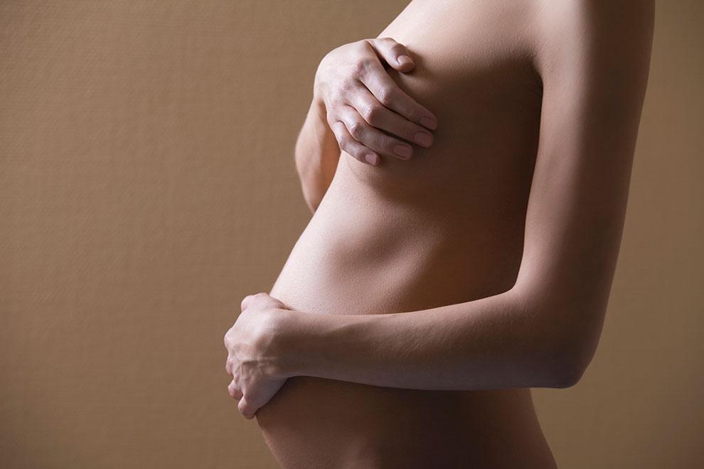 cáncer de mama gestacional