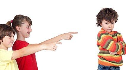 acoso escolar bullying qué es