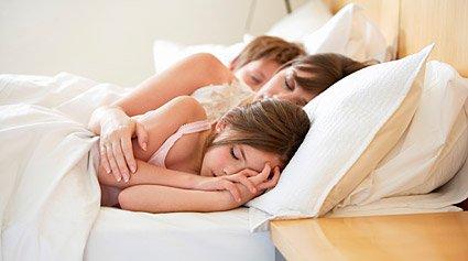 cuántas horas necesitamos dormir