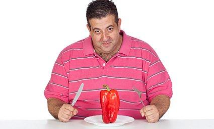 diabetes tipo 2 y pérdida de peso