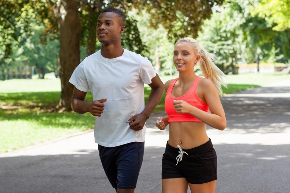 ejercicio físico de qué tipo y cuánto