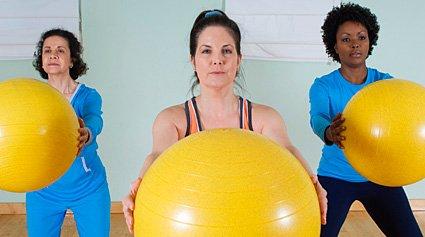 plan ejercicios para obesos